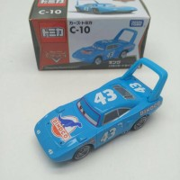 DIECAST TOMICA CARS NO.C-10 DINOCO KING