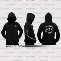 Jaket Hoodie Zipper Avenged Sevenfold/ Jaket Avenged Sevenfold