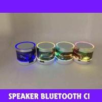 Speaker mini bluetooth hld-600 radio fm