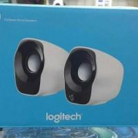 Jual Logitech Speaker Z120 Murah