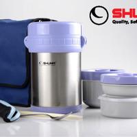 Shuma Lunch Box 1500ml (SKU:00142.00019)