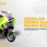 Jual Cover Motor Nmax-PCX / Body Cover Motor Nmax-PCX/ Sarung Motor Nmax Murah
