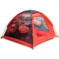 Tenda kotak murah / camp tent the cars