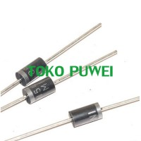 1N5408 IN5408 1N 5408 3A 1000V 1KV Standard Power Diode 3A 1000 V BB97