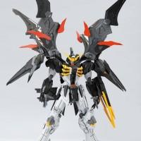 1/100 Dragon Momoko Gundam DeathScythe Hell Ver