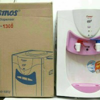 harga Khusus Go-send / Cosmos Water Dispenser Cwd-1300 / Hot & Cool Tokopedia.com