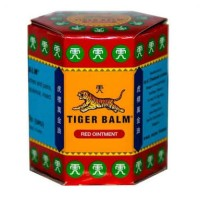 30 gram - Tiger Balm Red Ointment - Made in Singapore