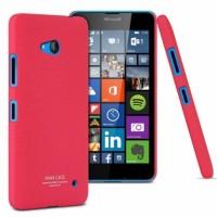 harga Original Imak Cowboy Quicksand Hard Case For Nokia Lumia 640 Red Tokopedia.com