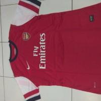 Dijual Jersey GO/PI Arsenal Home 2013/2014(SMLXL) murah