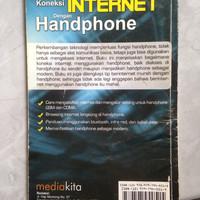 buku panduan praktis koneksi internet dengan handphone
