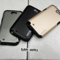 Spigen Slim Armor Samsung Note 2 / N7100
