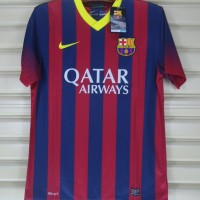 Barcelona 2013-14 Home. BNWT. Original Jersey