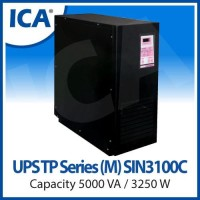 UPS - ICA - TP Series - Sin3100C