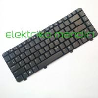 Keyboard HP Compaq Presario C700 C701LA C701TU C727US C730EE Hitam