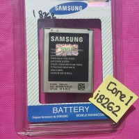 Baterai Battery Samsung Core 1 i8262 / 8262 Original 100% Batre Ori