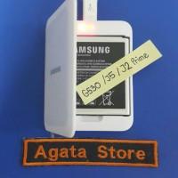 Desktop Charger Samsung G530 ( Grand prime ) J3 / J5 / J2 Prime / S4