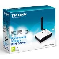 Tplink Wireless Usb Print Server WPS510U
