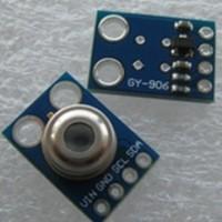 MLX90614ESF-BAA-000-TU-ND Infrared Thermometer Module
