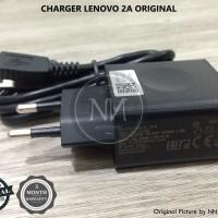 CHARGER LENOVO C-P32 2A VIBE X3 K3 K4 K5 K6 NOTE Z2 PRO P1M ORIGINAL