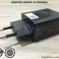 ADAPTER CHARGER LENOVO C-P32 2A VIBE K3 K4 K5 K6 NOTE PLUS ORIGINAL