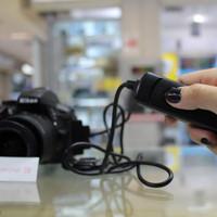 remote shutter release nikon tipe D90/ D3100-D3400/D5100-D5400 / D7000