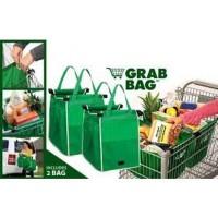 Jual Tas Penyimpan - Grab Bag (1 Box isi 2 pcs)/packing Box Murah