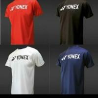harga Kaos Yonex Tokopedia.com