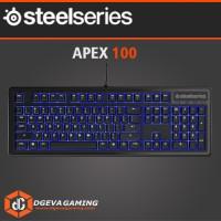 Steelseries Apex 100 - Gaming Keyboard