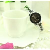 Jual Jam Tangan Korea/ Fashion/Jam Wanita/Cewe/Geneva/ Cantik/Import/murah Murah