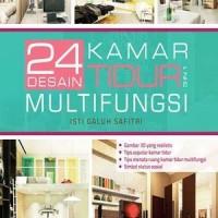 24 Desain Kamar Tidur 3 In 1 Multifungsi-Isti Galuh Safitri