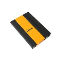 Rhodia Webnotebook - A5 - Blank - Black
