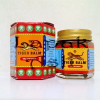 Tiger Balm Red Ointment 30 gram ( SINGAPORE )