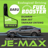 Je-Max Fuel Booster - Tarikan Enteng - BBM Hemat !! Dijamin