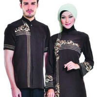harga Baju Muslim Couple Modern Tokopedia.com