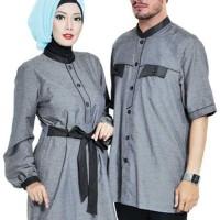 harga Baju Muslim Pasangan Couple Untuk Pria Wanita Terbaru Murah Tokopedia.com