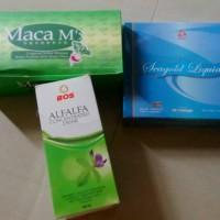 Harga paket 3 maca seagold | Pembandingharga.com