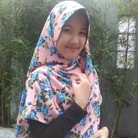 Jilbab Instant Pet Amanda Mix Motif Syar'i