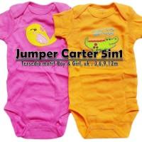 SALE JUMPER 89.000 - Carters/ Rich Beibi/ Baby Grow (Motif Cewe Saja)