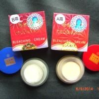 Deonard Red 7 Days / Deoonard Merah Bleaching Cream 20 Gram