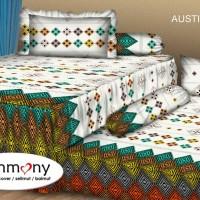 Tommony Sprei Sorong - Austin
