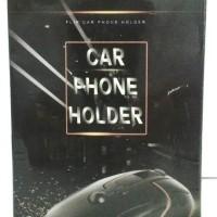 Car Holder Phone Bentuk Mousepad