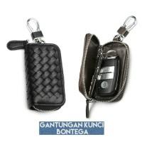 Dompet gantungan kunci mobil/motor (impor) ~BONTEGA~