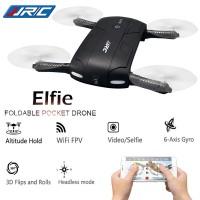Jual selfie drone camera JJRC H37 Elfie pocket mini foldable Murah