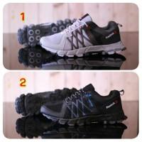 harga Sepatu Pria Sneakers Rebook Microweb Made In Vietnam Asli Import Tokopedia.com