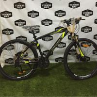 Sepeda Gunung MTB 27.5 United Detroit 2.0 2017