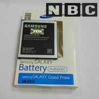 SAMSUNG GALAXI GRAND PRIME / J5 baterai batre ORIGINAL