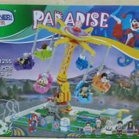 Lego KW Dufan Paradise Winner 1255