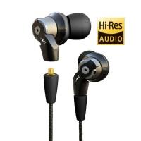Radius HP-NHR31 High-MDF System-VOLT-In-Earphones Original