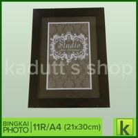 Bingkai / Frame Foto 11R / A4 (21x30 cm) Murah