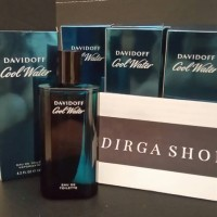 Parfum Original Davidoff Cool Water Men EDT 125ml